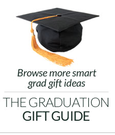 The Graduation Gift Guide